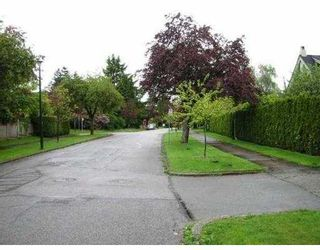Photo 10: 1069 W 32ND Avenue in Vancouver: Shaughnessy House for sale (Vancouver West)  : MLS®# V833948