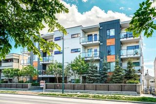 Photo 2: 405 1521 26 Avenue SW in Calgary: South Calgary Apartment for sale : MLS®# A1106456