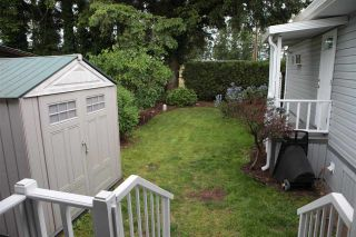 """Photo 3: 4 31313 LIVINGSTONE Avenue in Abbotsford: Abbotsford West Manufactured Home for sale in """"Paradise Park"""" : MLS®# R2592875"""
