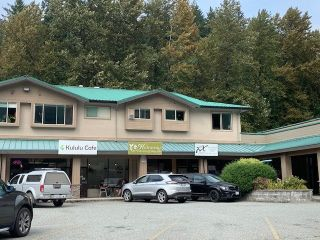 Photo 2: 38213 WESTWAY Avenue in Squamish: Valleycliffe Office for lease : MLS®# C8027634