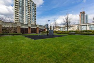 "Photo 2: 403 4178 DAWSON Street in Burnaby: Brentwood Park Condo for sale in ""Tandem II"" (Burnaby North)  : MLS®# R2551846"