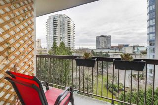 """Photo 17: 606 620 SEVENTH Avenue in New Westminster: Uptown NW Condo for sale in """"Charterhouse"""" : MLS®# R2531029"""