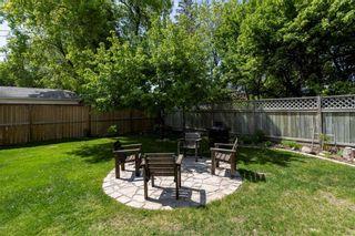 Photo 25: 90 Crowson Bay in Winnipeg: East Fort Garry Residential for sale (1J)  : MLS®# 202012223