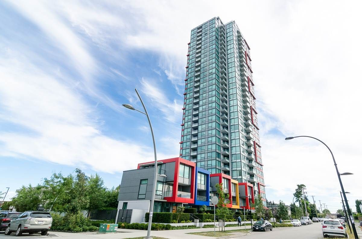 Main Photo: 503 6658 DOW AVENUE in : Metrotown Condo for sale : MLS®# R2120166