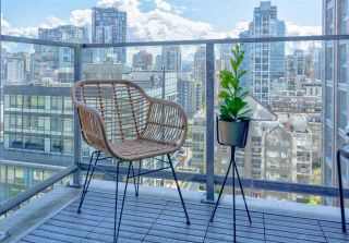 "Photo 25: 1402 1252 HORNBY Street in Vancouver: Downtown VW Condo for sale in ""PURE"" (Vancouver West)  : MLS®# R2575671"