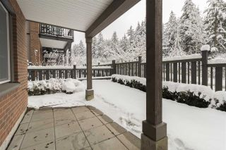 """Photo 15: 25 1338 HAMES Crescent in Coquitlam: Burke Mountain Townhouse for sale in """"Farrington Park by Polygon"""" : MLS®# R2341385"""