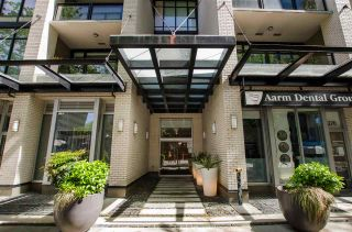 "Photo 2: 305 1252 HORNBY Street in Vancouver: Downtown VW Condo for sale in ""PURE"" (Vancouver West)  : MLS®# R2498958"