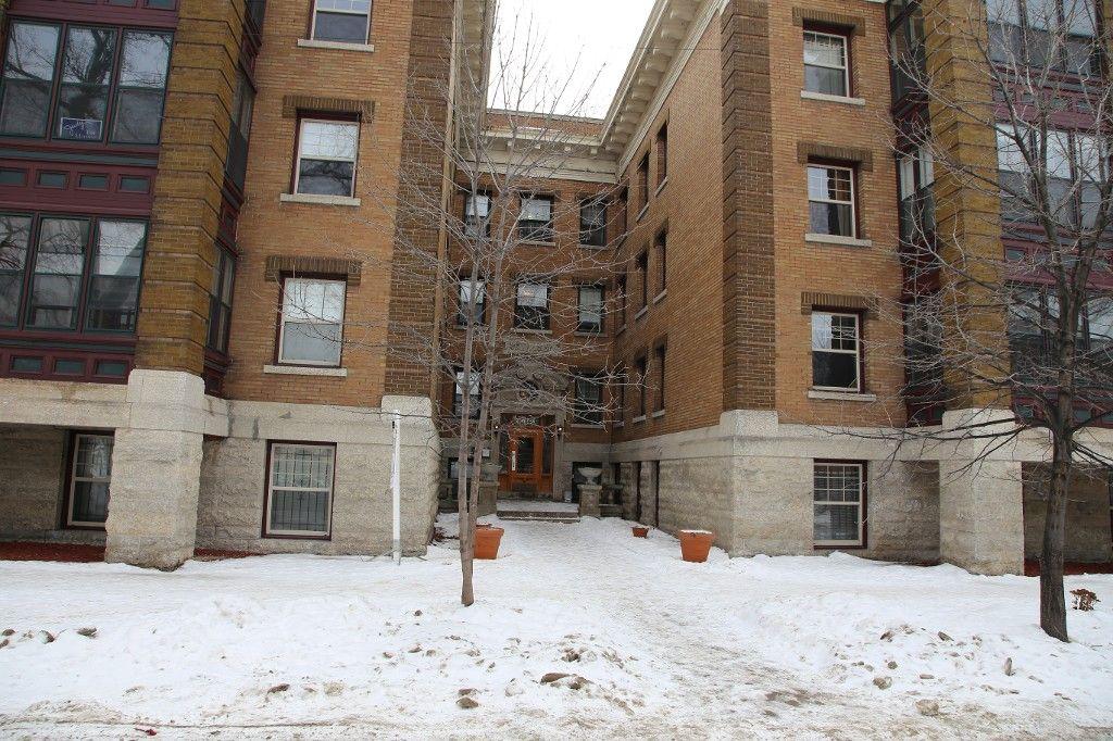 Photo 1: Photos: 31 828 Preston Avenue in WINNIPEG: Wolseley Condo for sale (West Winnipeg)  : MLS®# 1505263