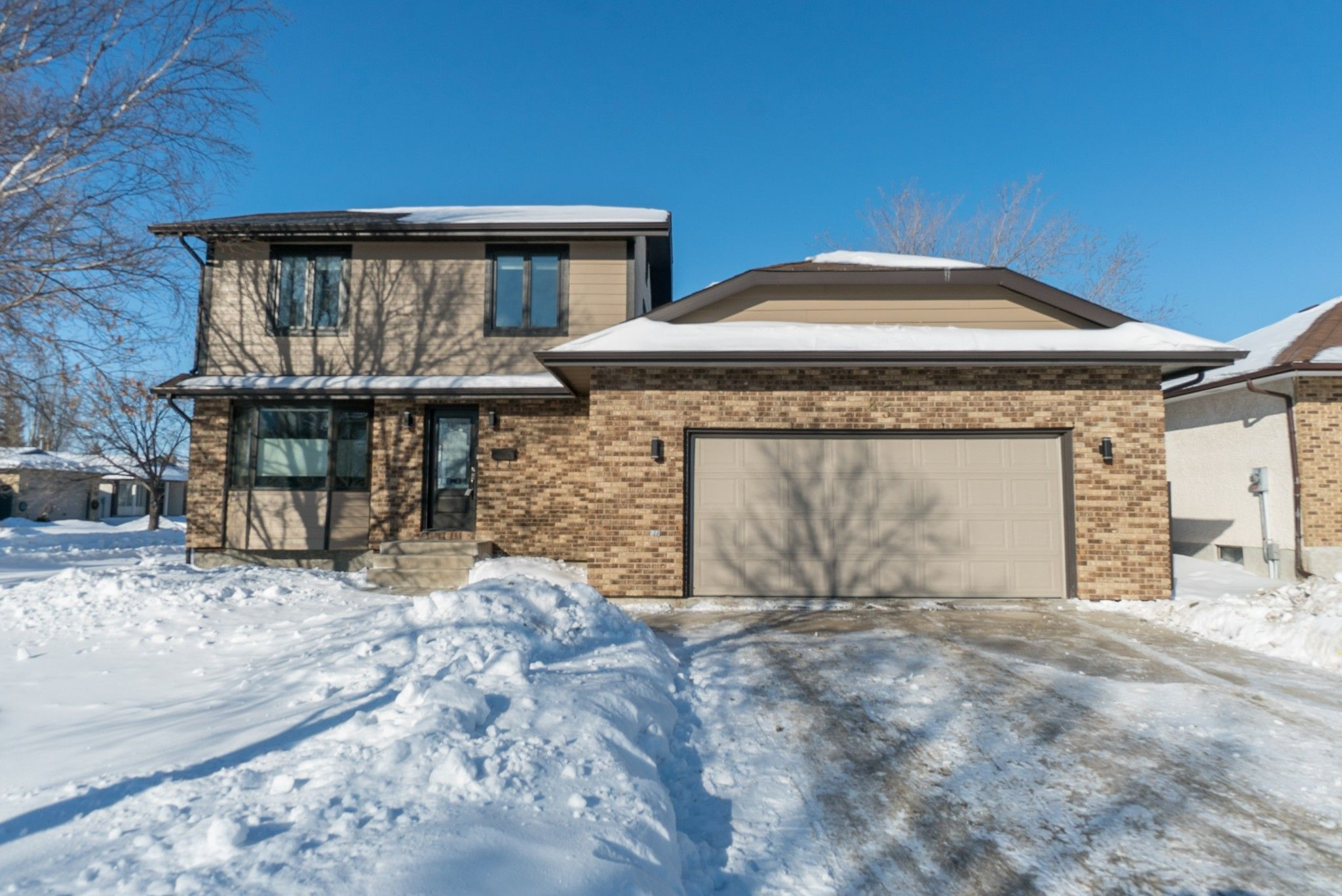 Main Photo: 85 Woodington Bay | Linden Woods Winnipeg
