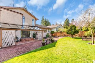 "Photo 27: 14963 94 Avenue in Surrey: Fleetwood Tynehead House for sale in ""Guildford Chase"" : MLS®# R2557278"