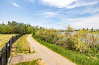 Photo 36: 218 100 FOXHAVEN Drive: Sherwood Park Condo for sale : MLS®# E4252895
