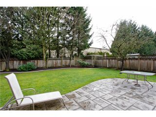 "Photo 19: 16712 83RD Avenue in Surrey: Fleetwood Tynehead House for sale in ""FLEETWOOD"" : MLS®# F1432288"