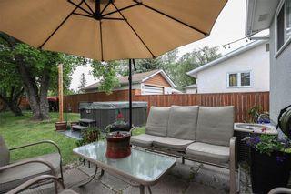Photo 37: 19 Leisure Bay in Winnipeg: Crestview Residential for sale (5H)  : MLS®# 202115689