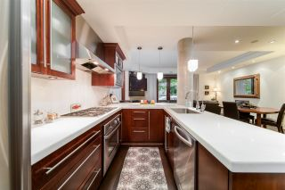 """Photo 13: 1288 RICHARDS Street in Vancouver: Yaletown Townhouse for sale in """"THE GRACE"""" (Vancouver West)  : MLS®# R2536888"""