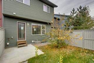Photo 41: 72 Sunvalley Road: Cochrane Row/Townhouse for sale : MLS®# A1152230