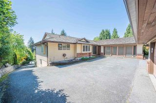 Photo 7: 1315 OTTAWA Avenue in West Vancouver: Ambleside House for sale : MLS®# R2579499