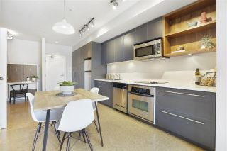 """Photo 7: 212 2828 MAIN Street in Vancouver: Mount Pleasant VE Condo for sale in """"Domain"""" (Vancouver East)  : MLS®# R2576871"""