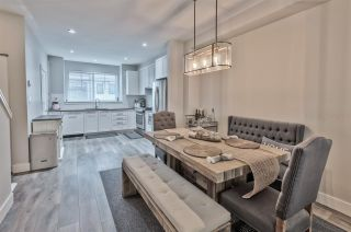 """Photo 6: 5 5048 SAVILE Row in Burnaby: Burnaby Lake Townhouse for sale in """"SAVILLE ROW"""" (Burnaby South)  : MLS®# R2521057"""