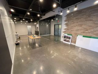 Photo 3: 112 2632 PAULINE Street in Abbotsford: Central Abbotsford Office for lease : MLS®# C8036218