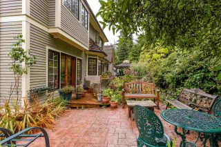 Photo 20: 3264 BEDWELL BAY Road: Belcarra House for sale (Port Moody)  : MLS®# R2077221
