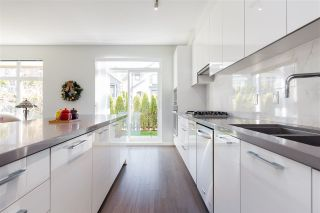 Photo 10: 52 3400 DEVONSHIRE AVENUE in Coquitlam: Burke Mountain Townhouse for sale : MLS®# R2246471