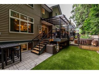 "Photo 20: 13 46791 HUDSON Road in Chilliwack: Promontory Townhouse for sale in ""Walker Creek"" (Sardis)  : MLS®# R2479074"