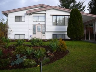 "Photo 1: 32723 SWAN Avenue in Mission: Mission BC House for sale in ""CHRISTINE MORRISON"" : MLS®# F2728788"