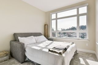 """Photo 18: 418 85 EIGHTH Avenue in New Westminster: GlenBrooke North Condo for sale in """"Eight West"""" : MLS®# R2562144"""