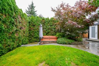 """Photo 36: 6632 197 Street in Langley: Willoughby Heights House for sale in """"Langley Meadows"""" : MLS®# R2622410"""
