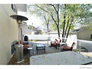 Photo 37: 46 WHEELER Crescent in Regina: Walsh Acres Single Family Dwelling for sale (Regina Area 01)  : MLS®# 551653