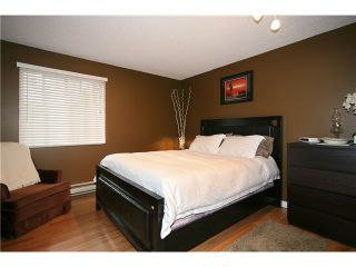"""Photo 7: 111 8700 WESTMINSTER Highway in Richmond: Brighouse Condo for sale in """"CANAAN PLACE"""" : MLS®# V835639"""