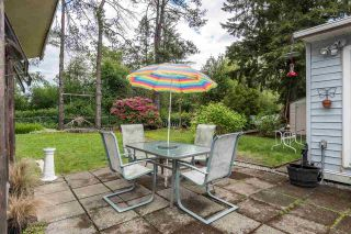 """Photo 38: 3872 ST. THOMAS Street in Port Coquitlam: Lincoln Park PQ House for sale in """"LINCOLN PARK"""" : MLS®# R2588413"""