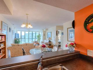 """Photo 9: 1708 7380 ELMBRIDGE Way in Richmond: Brighouse Condo for sale in """"The Residences"""" : MLS®# R2591232"""