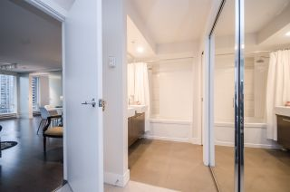 """Photo 12: 604 535 SMITHE Street in Vancouver: Downtown VW Condo for sale in """"DOLCE"""" (Vancouver West)  : MLS®# R2131310"""