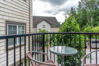 Photo 16: 16 32501 FRASER Crescent in Mission: Mission BC Townhouse for sale : MLS®# R2089460
