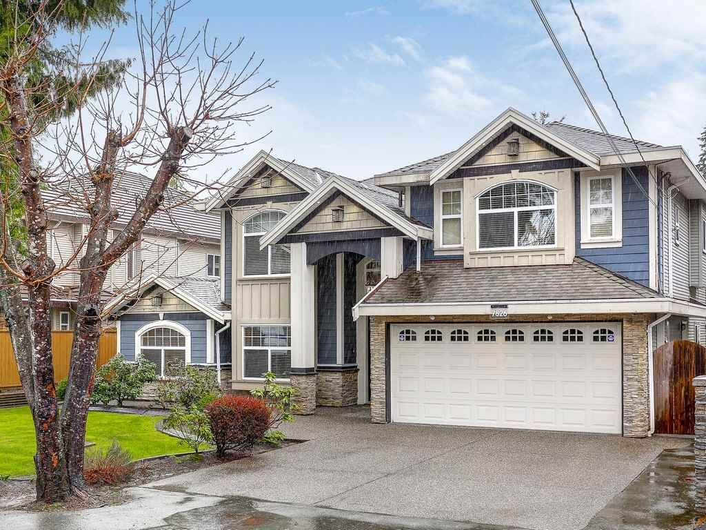 Main Photo: 7826 127 Street in Surrey: West Newton House for sale : MLS®# R2150352