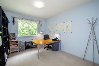 Photo 23: 112 CHESTNUT Court in Port Moody: Heritage Woods PM House for sale : MLS®# R2464812