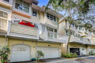 """Photo 3: 6 3586 RAINIER Place in Vancouver: Champlain Heights Townhouse for sale in """"THE SIERRA"""" (Vancouver East)  : MLS®# R2222602"""