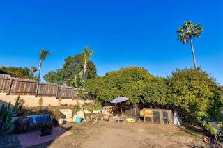 Photo 24: LA MESA House for sale : 3 bedrooms : 8415 Sunrise