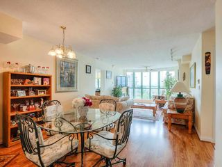 """Photo 1: 1708 7380 ELMBRIDGE Way in Richmond: Brighouse Condo for sale in """"The Residences"""" : MLS®# R2591232"""