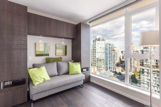 "Photo 11: 2107 1351 CONTINENTAL Street in Vancouver: Downtown VW Condo for sale in ""MADDOX"" (Vancouver West)  : MLS®# V1135882"