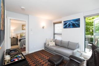 """Photo 12: 213 1688 ROBSON Street in Vancouver: West End VW Condo for sale in """"Pacific Robson Palais"""" (Vancouver West)  : MLS®# R2590281"""