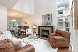 Photo 4: 5 3750 EDGEMONT BOULEVARD in North Vancouver: Edgemont Townhouse for sale : MLS®# R2624665