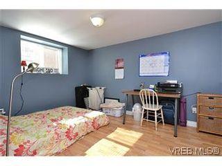 Photo 18: 1456 Edgeware Rd in VICTORIA: Vi Oaklands House for sale (Victoria)  : MLS®# 603241