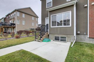 Photo 34: 436 Rainbow Falls Drive: Chestermere Row/Townhouse for sale : MLS®# A1070275