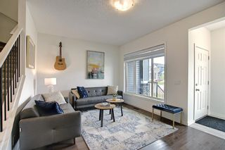 Photo 17: 139 Fireside Drive: Cochrane Semi Detached for sale : MLS®# A1134034