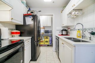 """Photo 8: 205 688 E 56TH Avenue in Vancouver: South Vancouver Condo for sale in """"Fraser Plaza"""" (Vancouver East)  : MLS®# R2614196"""