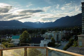 """Photo 11: 806 160 W KEITH Road in North Vancouver: Central Lonsdale Condo for sale in """"Victoria Park West"""" : MLS®# R2591814"""