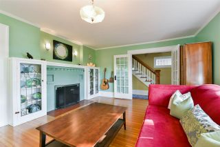 Photo 2: 4306 ATLIN Street in Vancouver: Renfrew Heights House for sale (Vancouver East)  : MLS®# R2523110