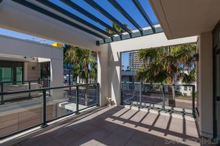 Photo 18: DOWNTOWN Condo for rent : 2 bedrooms : 1285 Pacific Highway ##102 in San Diego